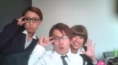 上野あいみ(すっとんきょ) 公式ブログ/収録後→ライブ! 画像1