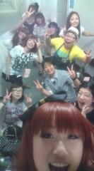 上野あいみ(すっとんきょ) 公式ブログ/松竹女芸人大集結。 画像1