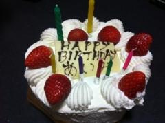 上野あいみ(すっとんきょ) 公式ブログ/生誕祭\(^o^) /チャキーン 画像2