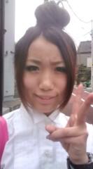 上野あいみ(すっとんきょ) 公式ブログ/決戦日(゜Д゜))))) 画像1