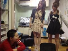 上野あいみ(すっとんきょ) 公式ブログ/2012-10-17 20:22:06 画像2