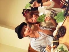 上野あいみ(すっとんきょ) 公式ブログ/焼き肉パーリー 画像3