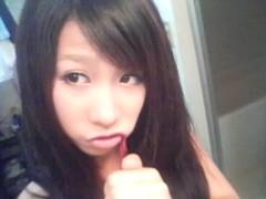 永野杏菜 公式ブログ/おはよーう 画像1