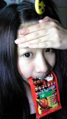 永野杏菜 公式ブログ/ありがとですっ 画像2