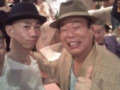 ゴジーラ久山 公式ブログ/昨日のキサラ 画像1