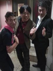 ゴジーラ久山 公式ブログ/そっくりさんハロウィンパーティー 画像2