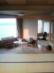 ゴジーラ久山 公式ブログ/豪華な部屋。 画像2