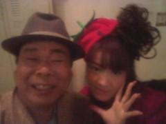 ゴジーラ久山 公式ブログ/群馬県ショーパブ「メイクアップ」 画像2