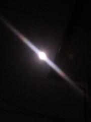 ゴジーラ久山 公式ブログ/中秋の名月。 画像1