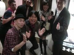ゴジーラ久山 公式ブログ/そっくりさんハロウィンパーティー 画像3