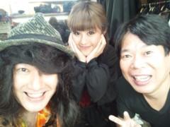 ゴジーラ久山 公式ブログ/バーモント秀樹。 画像2