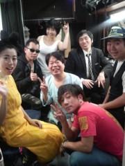 ゴジーラ久山 公式ブログ/キサラ 画像2