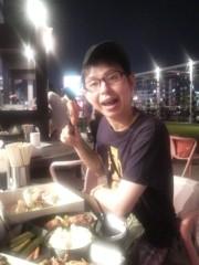 ゴジーラ久山 公式ブログ/ビアガーデン 画像1