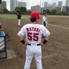 ゴジーラ久山 公式ブログ/草野球。 画像1