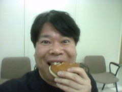 ゴジーラ久山 公式ブログ/どら焼き 画像1