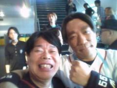 ゴジーラ久山 公式ブログ/松井? 画像2