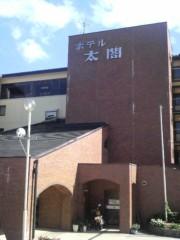 ゴジーラ久山 公式ブログ/ホテル太閤 画像1
