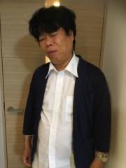 ゴジーラ久山 公式ブログ/似てるかな? 画像2