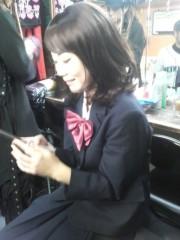 ゴジーラ久山 公式ブログ/さすがは、キサラ! 画像1