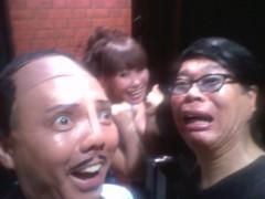 ゴジーラ久山 公式ブログ/汐博2011「ダウンタウンのガキの使いやあらへんで!!」 画像2
