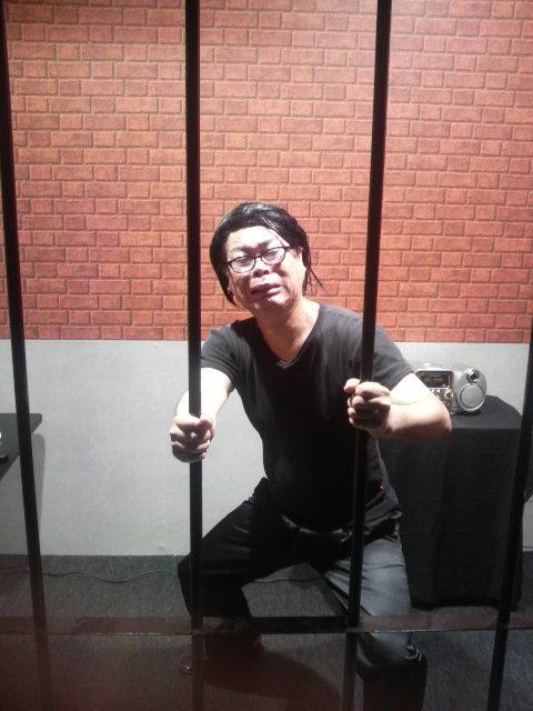 ゴジーラ久山汐博2011「ダウンタウンのガキの使いやあらへんで!!」