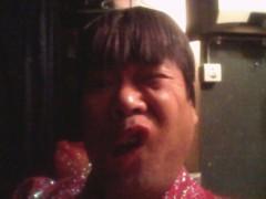 ゴジーラ久山 公式ブログ/二部ショー前。 画像1