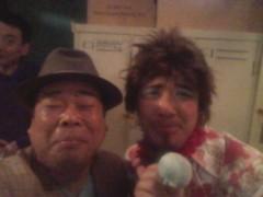 ゴジーラ久山 公式ブログ/群馬県ショーパブ「メイクアップ」 画像3