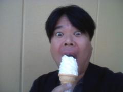 ゴジーラ久山 公式ブログ/安達太良サービスエリア 画像1