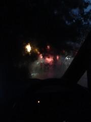 ゴジーラ久山 公式ブログ/ゲリラ豪雨 画像2