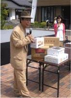 ゴジーラ久山 公式ブログ/イベント告知。 画像1