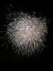 ゴジーラ久山 公式ブログ/神宮外苑花火大会。 画像1