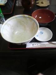 ゴジーラ久山 公式ブログ/とん田のぶた丼 画像3