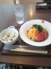 ゴジーラ久山 公式ブログ/食べたい! 画像1