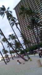 河井誠 公式ブログ/in Hawaii 画像1