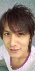 佐藤峻 公式ブログ/メンづくし? 画像1