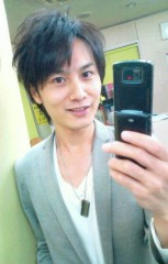 佐藤峻 公式ブログ/どっちの髪型でshow!! 画像3