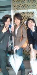 佐藤峻 公式ブログ/私服でパチリ。 画像1