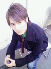 佐藤峻 公式ブログ/黄昏(たそがれ)的な。。 画像1