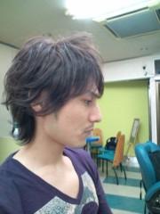 佐藤峻 公式ブログ/髪切った。 画像2