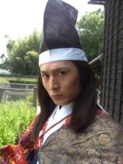 佐藤峻 公式ブログ/今夜はヒストリー。源義経役 画像2
