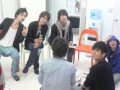 佐藤峻 公式ブログ/楽しくがんばっていこうモード 画像3