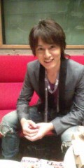 佐藤峻 公式ブログ/私服でパチリ。 画像2
