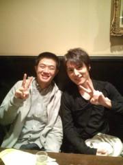 佐藤峻 公式ブログ/金八先生出演の彼と 画像1