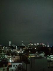 佐藤峻 公式ブログ/夜空の向こう 画像1