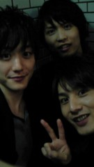 佐藤峻 公式ブログ/◆告知◆NB 映画プレミア上映会 画像1