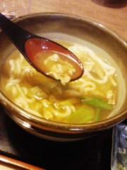 佐藤峻 公式ブログ/今夜の晩ご飯は… 画像1