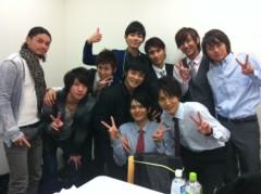 佐藤峻 公式ブログ/nottvおっぱじまるよ!! 画像1