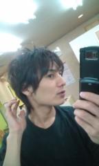 佐藤峻 公式ブログ/after(ちょっぴりイメチェン?) 画像3