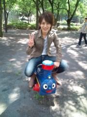 佐藤峻 公式ブログ/僕の愛車を紹介します 画像1