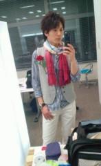 佐藤峻 公式ブログ/テンツウカク。 画像3